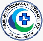Sveriges Medicinska Fotterapeuter