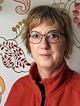 Ann-Sofie Johansson